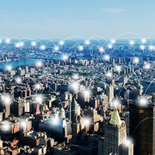 Connected City, Harnessing the Power of IoT