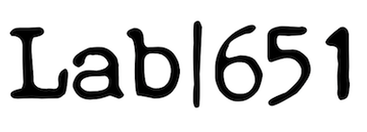 Lab 651 logo - Industrial IoT