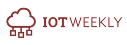 IoT Weekly News eNewsletter