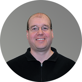 Curt Black<br/> Lead Embedded Engineer