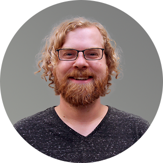 Chris Olsen<br/> Software Engineer