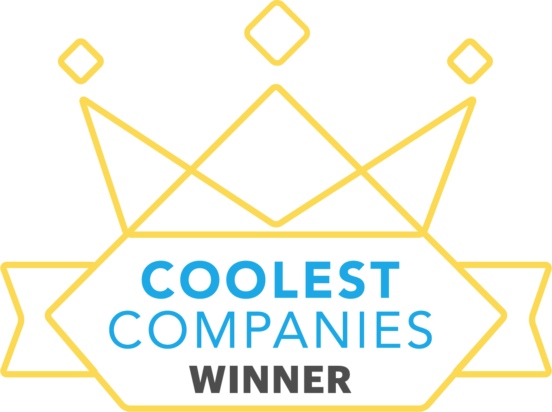 Inno-Coolest Companies-Winner