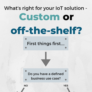 Custom or Off the Shelf Solution | Lab651