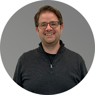 Todd Cochran <br/> Software Architect