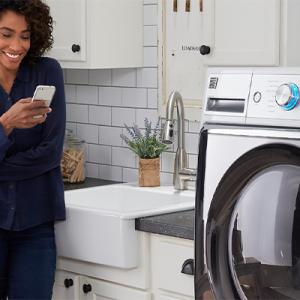 Kenmore Smart Appliances | Lab651