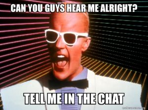 Max Headroom meme