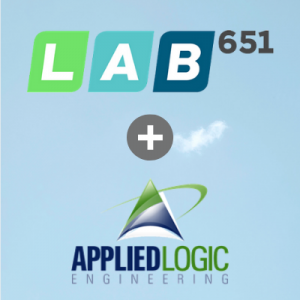 Lab651's Acquisition of Applied Logic