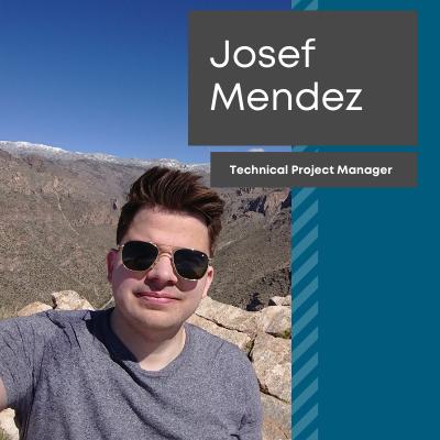 Meet Josef Mendez