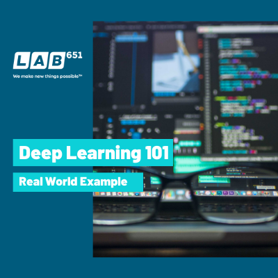 Deep Learning 101